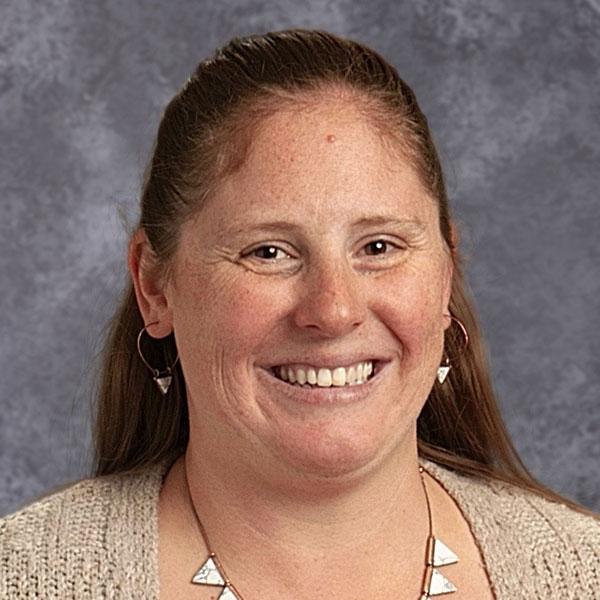 Riverway Learning Community Staff Janine Stanton